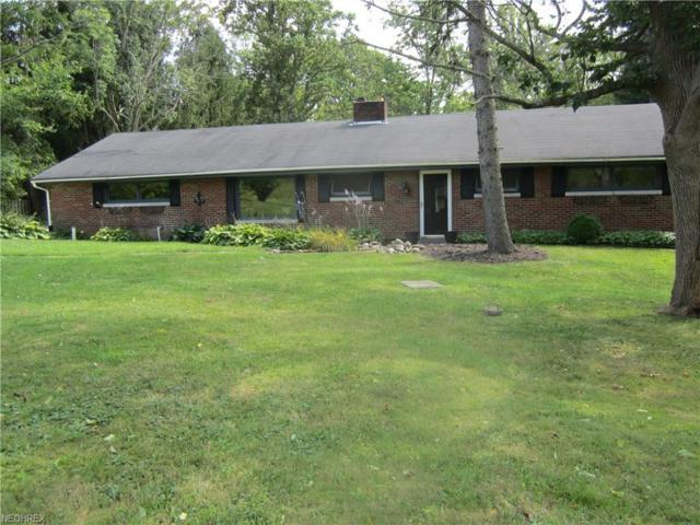 3368 Shade Rd, Akron, OH 44333 (MLS #3935874) :: The Crockett Team, Howard Hanna