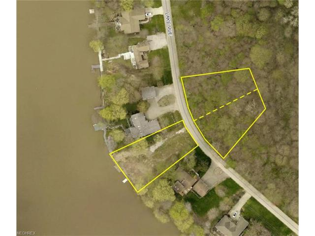 1440 Lake Vue, Roaming Shores, OH 44084 (MLS #3935958) :: Tammy Grogan and Associates at Cutler Real Estate