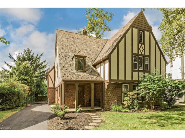 3300 Chadbourne Rd, Shaker Heights, OH 44120 (MLS #3938694) :: The Crockett Team, Howard Hanna
