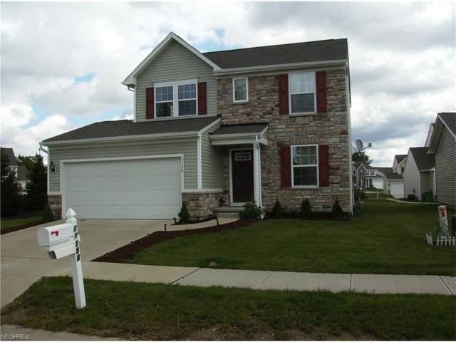 11158 Dandridge Dr, Warrensville Heights, OH 44128 (MLS #3939706) :: RE/MAX Trends Realty