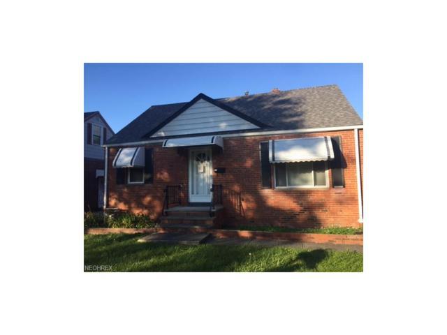 259 E 322nd St, Willowick, OH 44095 (MLS #3940775) :: The Crockett Team, Howard Hanna