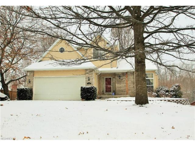 218 W North St, Wadsworth, OH 44281 (MLS #3940815) :: RE/MAX Edge Realty