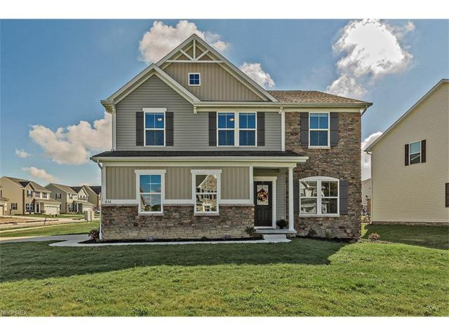 836 Hilliary Ln, Aurora, OH 44202 (MLS #3941673) :: The Crockett Team, Howard Hanna