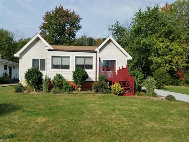 7374 Portage St, Solon, OH 44139 (MLS #3942050) :: The Crockett Team, Howard Hanna