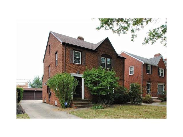 4165 Bushnell Rd, University Heights, OH 44118 (MLS #3942329) :: The Crockett Team, Howard Hanna