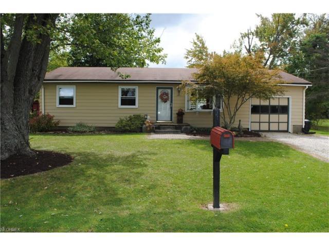 3410 Milear Rd, Cortland, OH 44410 (MLS #3942376) :: Keller Williams Chervenic Realty