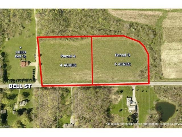 11840 Bell St Parcel B, Newbury, OH 44065 (MLS #3942447) :: The Crockett Team, Howard Hanna