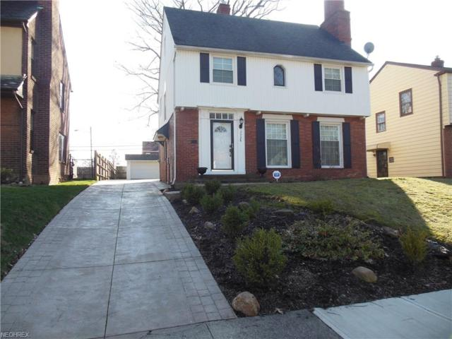 17728 Scottsdale Blvd, Shaker Heights, OH 44122 (MLS #3942744) :: The Crockett Team, Howard Hanna