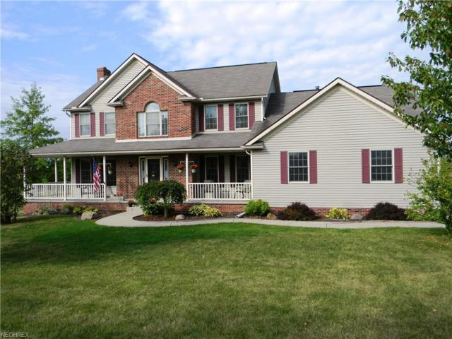 8666 Guilford Rd, Seville, OH 44273 (MLS #3942765) :: RE/MAX Trends Realty