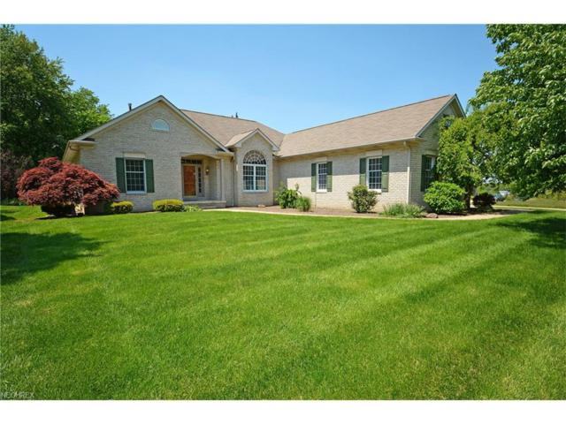 5053 Highsaddle Ave, Massillon, OH 44646 (MLS #3942771) :: RE/MAX Edge Realty