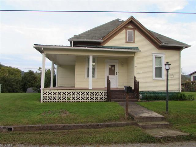 57 Grand Avenue, West Union, WV 26456 (MLS #3942863) :: The Crockett Team, Howard Hanna