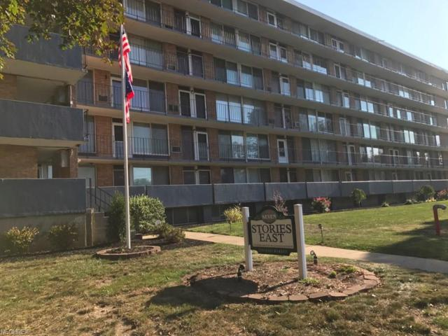 2331 E Market St #611, Akron, OH 44312 (MLS #3942999) :: The Crockett Team, Howard Hanna