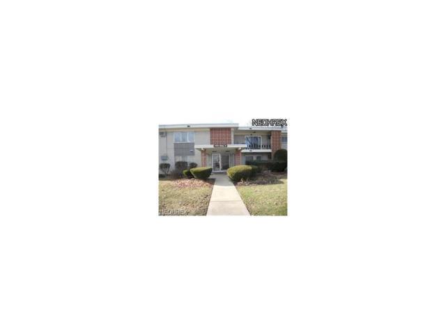 1414 Golden Gate Blvd A202, Mayfield Heights, OH 44124 (MLS #3943079) :: The Crockett Team, Howard Hanna