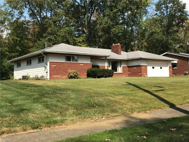 1422 Tomilu Dr, Girard, OH 44420 (MLS #3943159) :: The Crockett Team, Howard Hanna