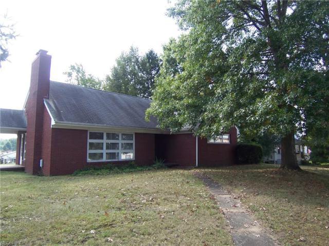 1706 36th St, Parkersburg, WV 26104 (MLS #3943183) :: The Crockett Team, Howard Hanna