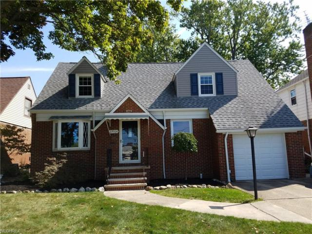 29504 Cresthaven Dr, Willowick, OH 44095 (MLS #3943230) :: The Crockett Team, Howard Hanna