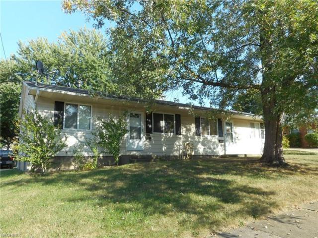 391-393 Montrose Ave, Akron, OH 44310 (MLS #3943242) :: The Crockett Team, Howard Hanna