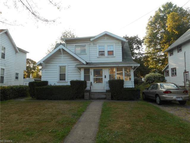 894-896 Iredell St, Akron, OH 44310 (MLS #3943243) :: The Crockett Team, Howard Hanna