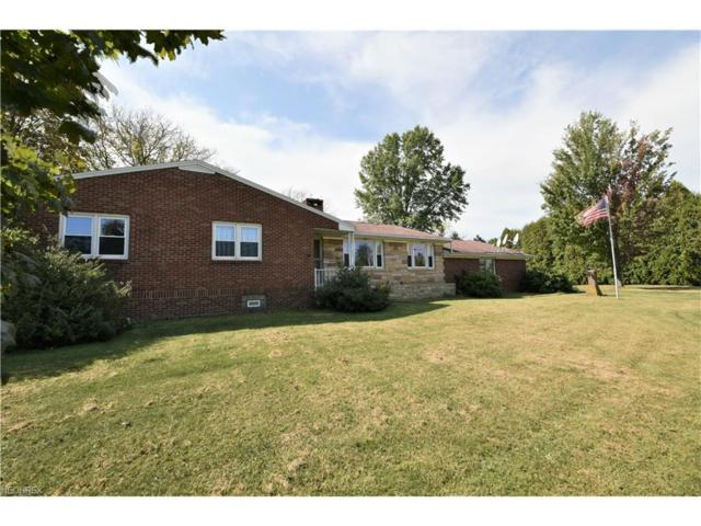 11677 Duck Creek Rd, Salem, OH 44460 (MLS #3943289) :: RE/MAX Valley Real Estate