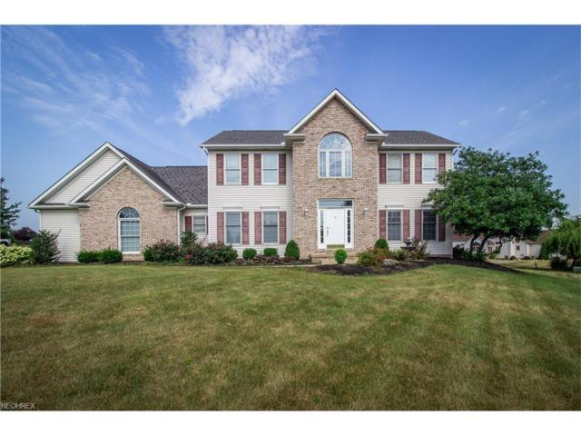 8489 Yorkshire St NW, Massillon, OH 44646 (MLS #3943471) :: RE/MAX Edge Realty