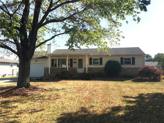3913 Artmar Dr, Austintown, OH 44515 (MLS #3944338) :: Tammy Grogan and Associates at Cutler Real Estate