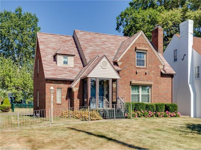 347 30th St NW, Canton, OH 44709 (MLS #3944922) :: Tammy Grogan and Associates at Cutler Real Estate