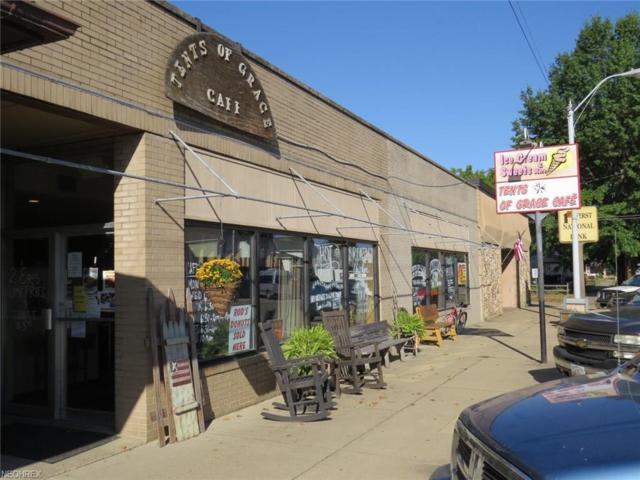 120 N Walnut St, Gnadenhutten, OH 44629 (MLS #3944998) :: The Crockett Team, Howard Hanna
