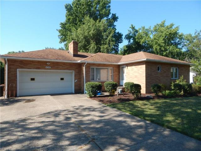 4548 Ammon Rd, South Euclid, OH 44143 (MLS #3945432) :: RE/MAX Edge Realty