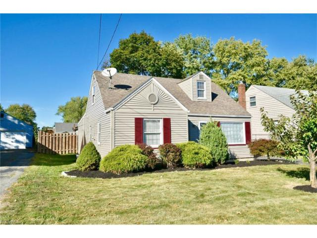 2036 Bancroft Ave, Youngstown, OH 44514 (MLS #3945718) :: RE/MAX Valley Real Estate