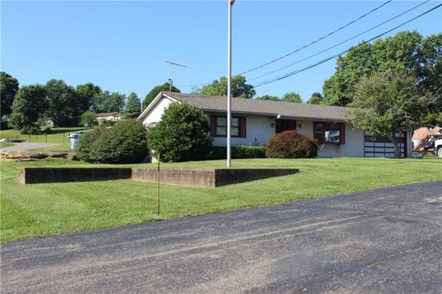 2880 East Pike, Zanesville, OH 43701 (MLS #3945910) :: The Crockett Team, Howard Hanna