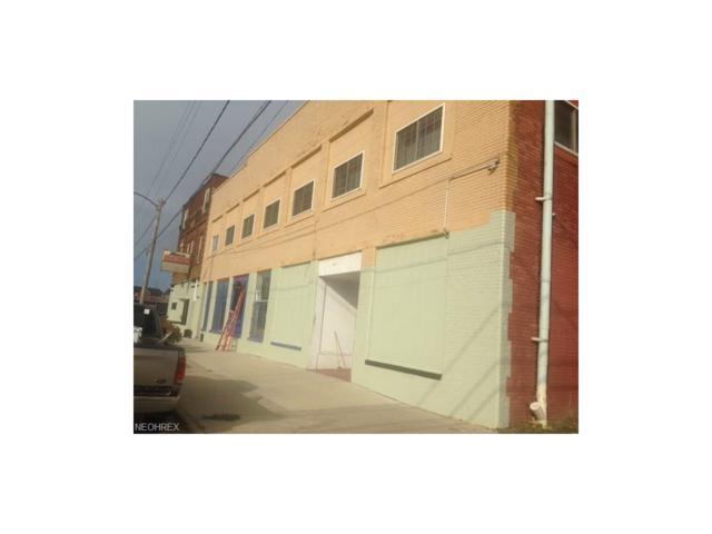 3015 Pearl Ave, Lorain, OH 44055 (MLS #3945972) :: The Crockett Team, Howard Hanna