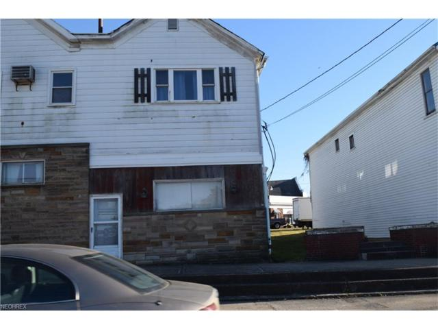 105 High St, Flushing, OH 43977 (MLS #3946233) :: The Crockett Team, Howard Hanna