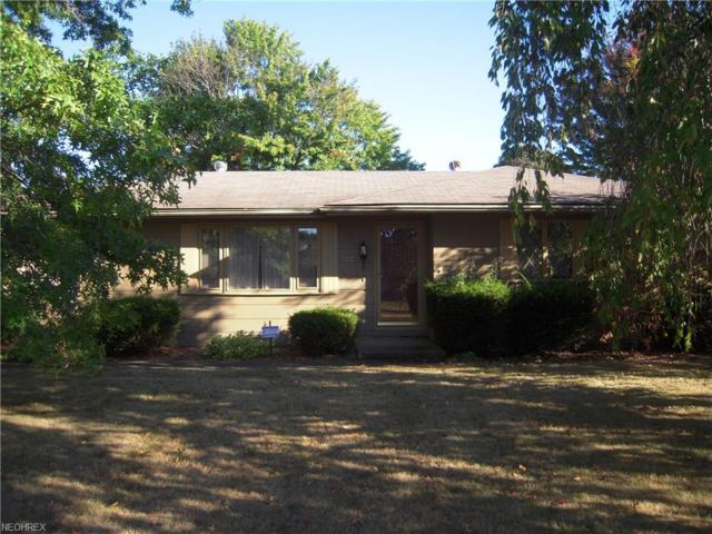 4298 Patricia Ave, Austintown, OH 44511 (MLS #3946434) :: RE/MAX Valley Real Estate