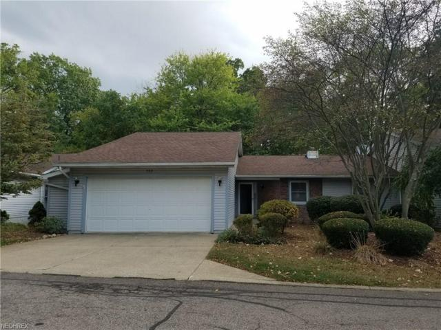 582 Forest Creek Dr, Wooster, OH 44691 (MLS #3946436) :: RE/MAX Trends Realty