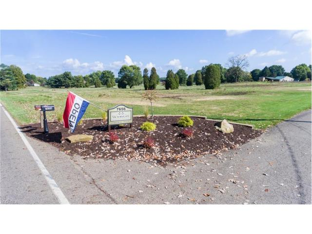 S/L 7 Clubview St NW, Massillon, OH 44646 (MLS #3946511) :: RE/MAX Valley Real Estate