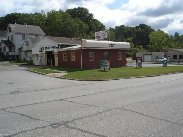 1601 S State St, Girard, OH 44420 (MLS #3946801) :: The Crockett Team, Howard Hanna