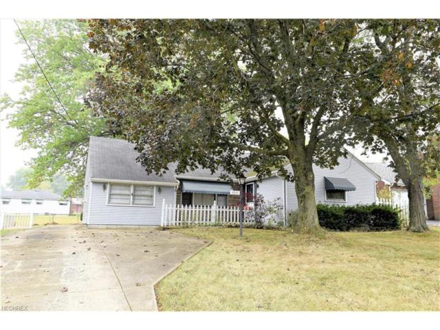 4851 Grover Dr, Boardman, OH 44512 (MLS #3946939) :: RE/MAX Valley Real Estate