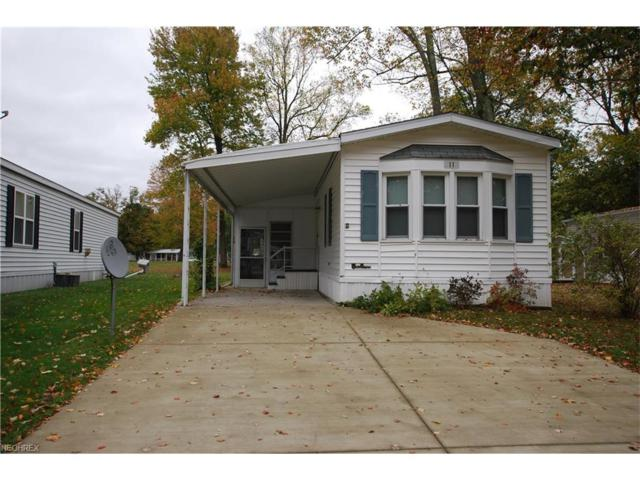 1229 Columbiana Lisbon Rd, Columbiana, OH 44408 (MLS #3947137) :: RE/MAX Valley Real Estate