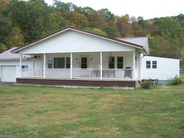 1787 Charleston Rd, Spencer, WV 25276 (MLS #3947282) :: Tammy Grogan and Associates at Cutler Real Estate