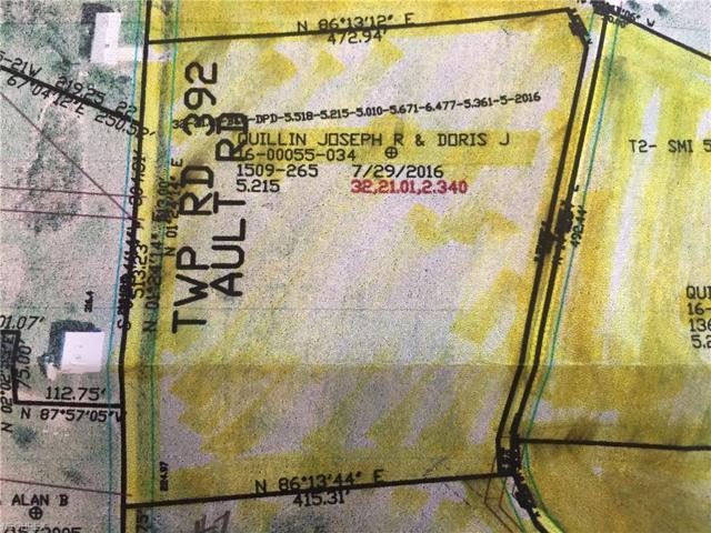 Tabor Ridge Rd NE, Mineral City, OH 44656 (MLS #3947329) :: RE/MAX Edge Realty