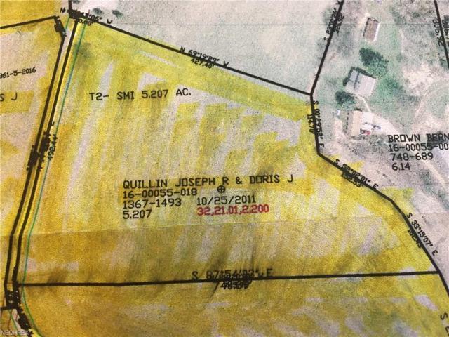 Tabor Ridge Rd NE, Mineral City, OH 44656 (MLS #3947332) :: RE/MAX Edge Realty