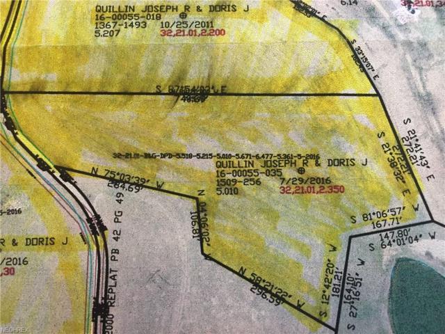 Tabor Ridge Rd NE, Mineral City, OH 44656 (MLS #3947335) :: RE/MAX Edge Realty