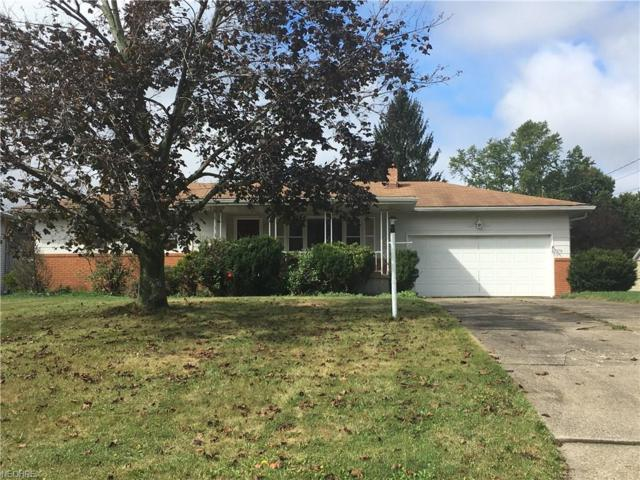 2278 Frostwood Dr, Austintown, OH 44515 (MLS #3947418) :: RE/MAX Valley Real Estate
