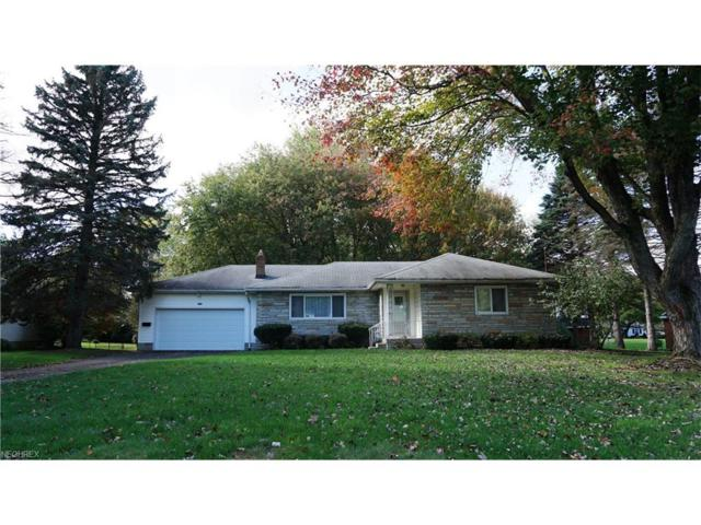 8182 Bendemeer Dr, Poland, OH 44514 (MLS #3947904) :: RE/MAX Valley Real Estate