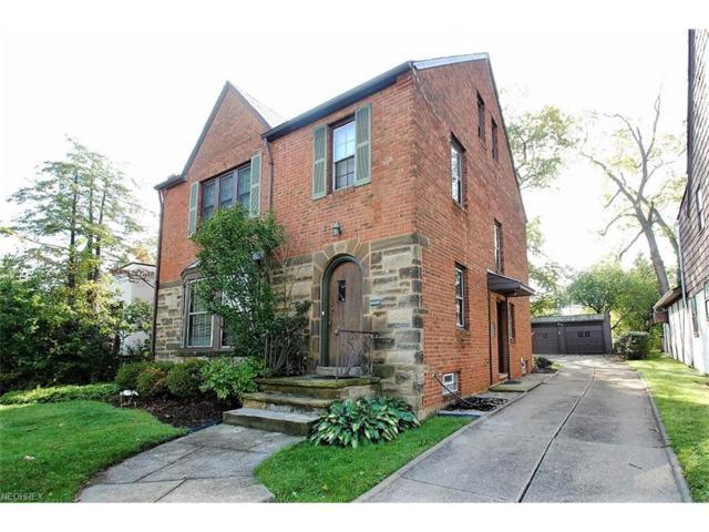 3902 Bushnell Rd, University Heights, OH 44118 (MLS #3948035) :: The Crockett Team, Howard Hanna