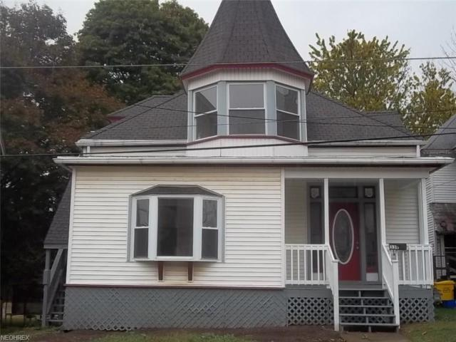 339 S Main St, Columbiana, OH 44408 (MLS #3948089) :: RE/MAX Valley Real Estate