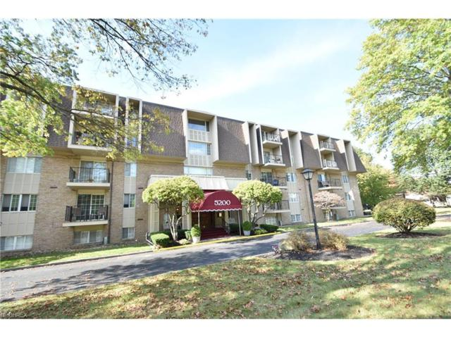 5200 West Blvd #407, Boardman, OH 44512 (MLS #3948122) :: RE/MAX Valley Real Estate