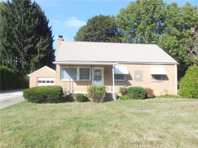 1934 Wingate Rd, Poland, OH 44514 (MLS #3948258) :: RE/MAX Valley Real Estate