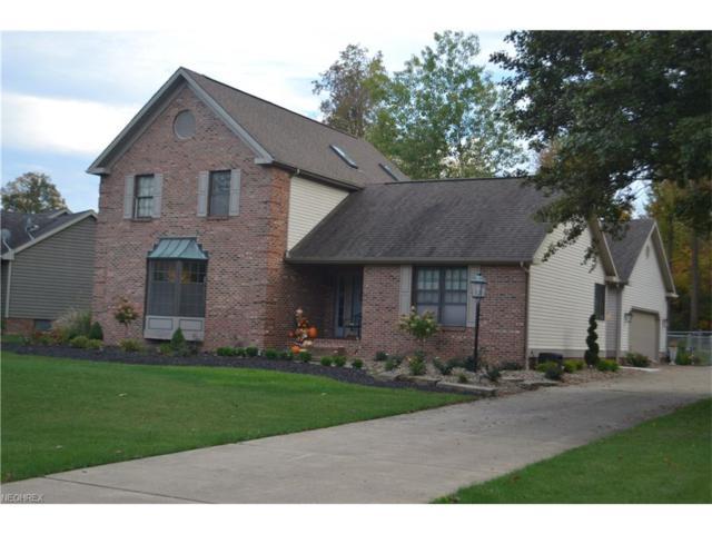 7588 Sugar Creek, Boardman, OH 44512 (MLS #3948281) :: RE/MAX Valley Real Estate
