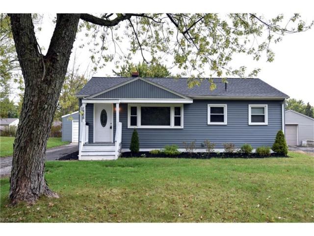 1865 Mathews Rd, Poland, OH 44514 (MLS #3948481) :: RE/MAX Valley Real Estate